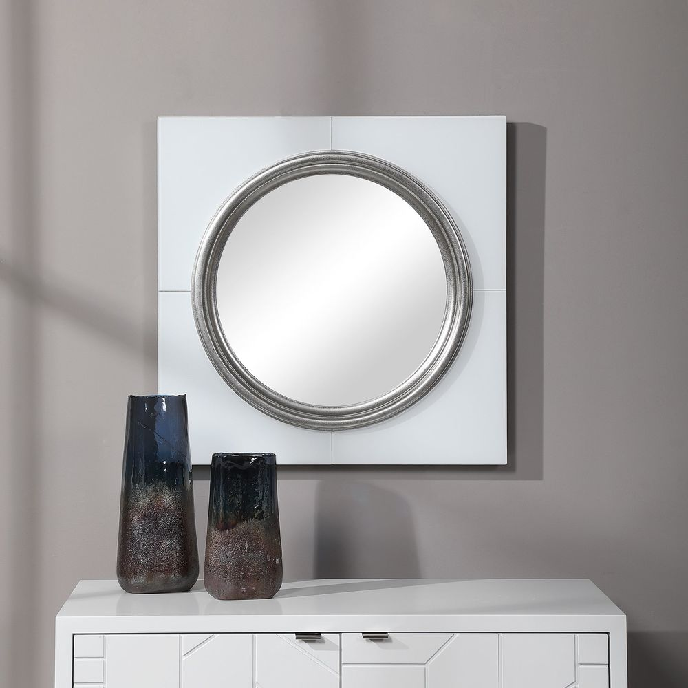 Uttermost Company - Gouveia Mirror