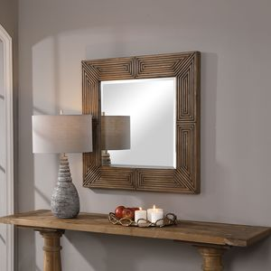 Thumbnail of Uttermost Company - Traveler Mirror