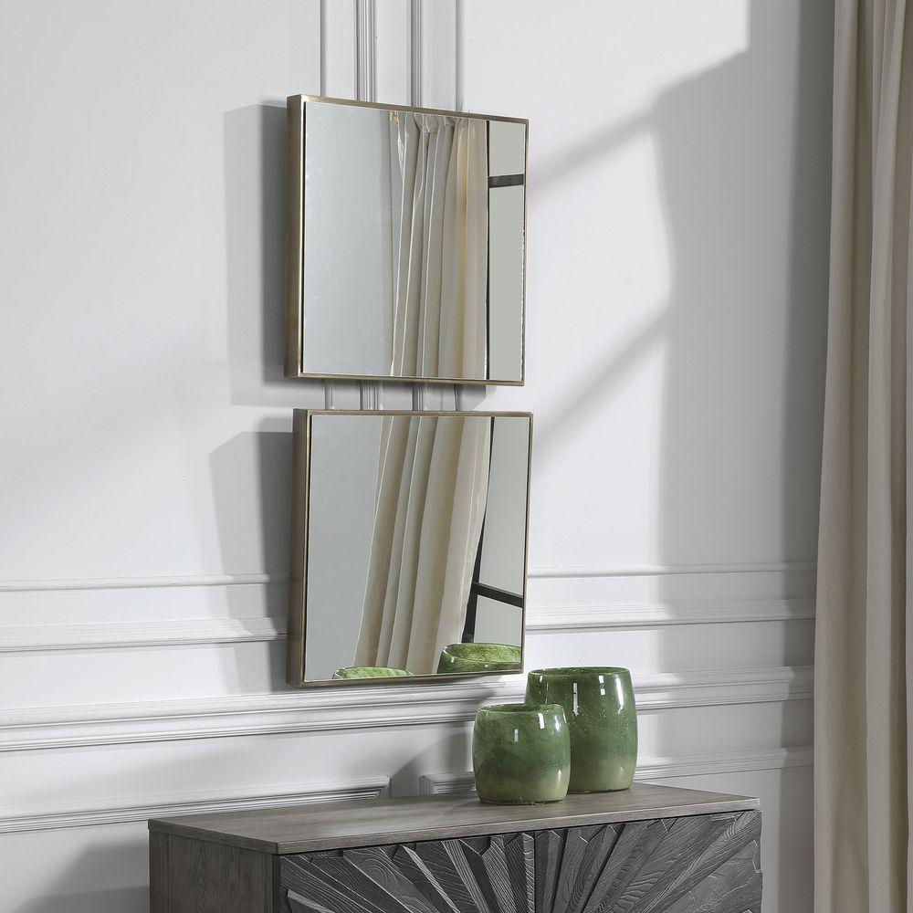 Uttermost Company - Balmoral Mirror