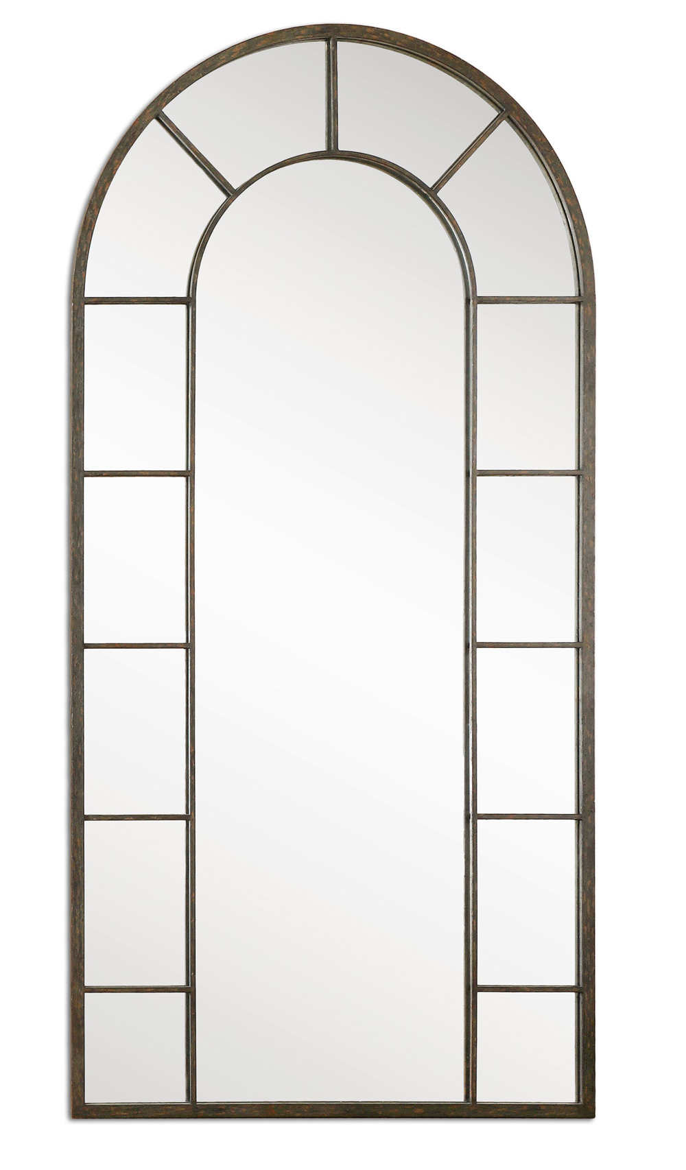 Uttermost Company - Dillingham Arch Mirror