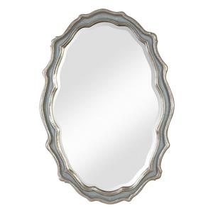 Thumbnail of Uttermost Company - Dorgali Oval Mirror