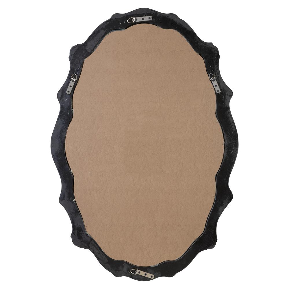 Uttermost Company - Dorgali Oval Mirror