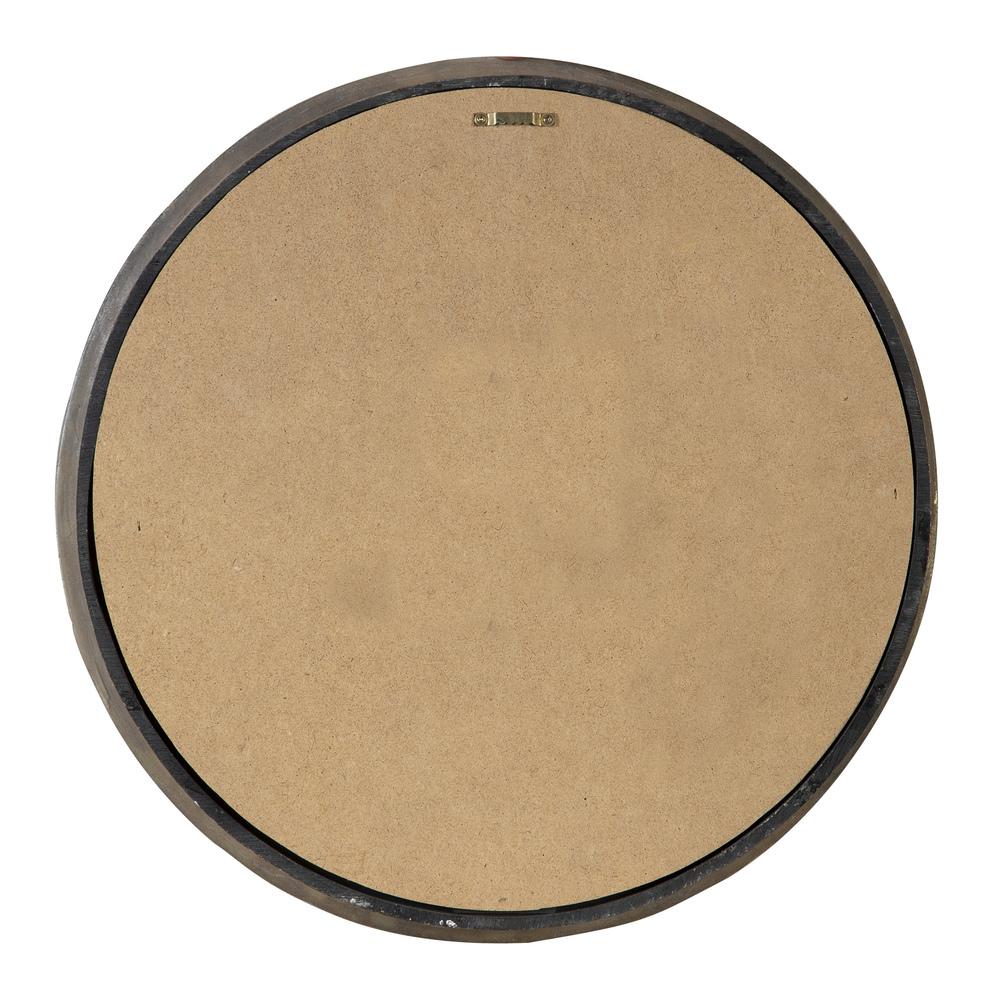 Uttermost Company - Tropea Round Mirrors, Set/2