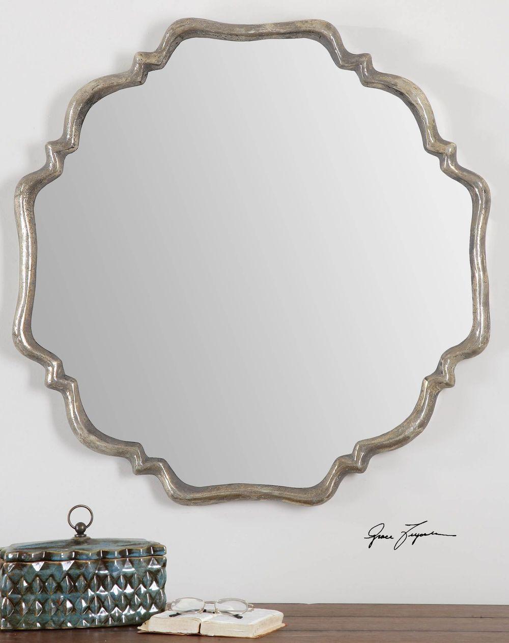 Uttermost Company - Valentia Mirror