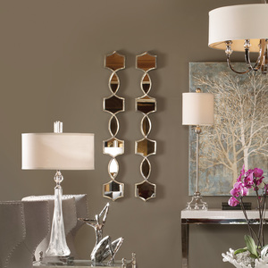 Thumbnail of Uttermost Company - Vizela Mirrors, Set/2