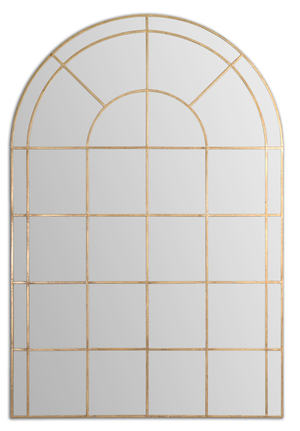 Thumbnail of Uttermost Company - Grantola Arch Mirror