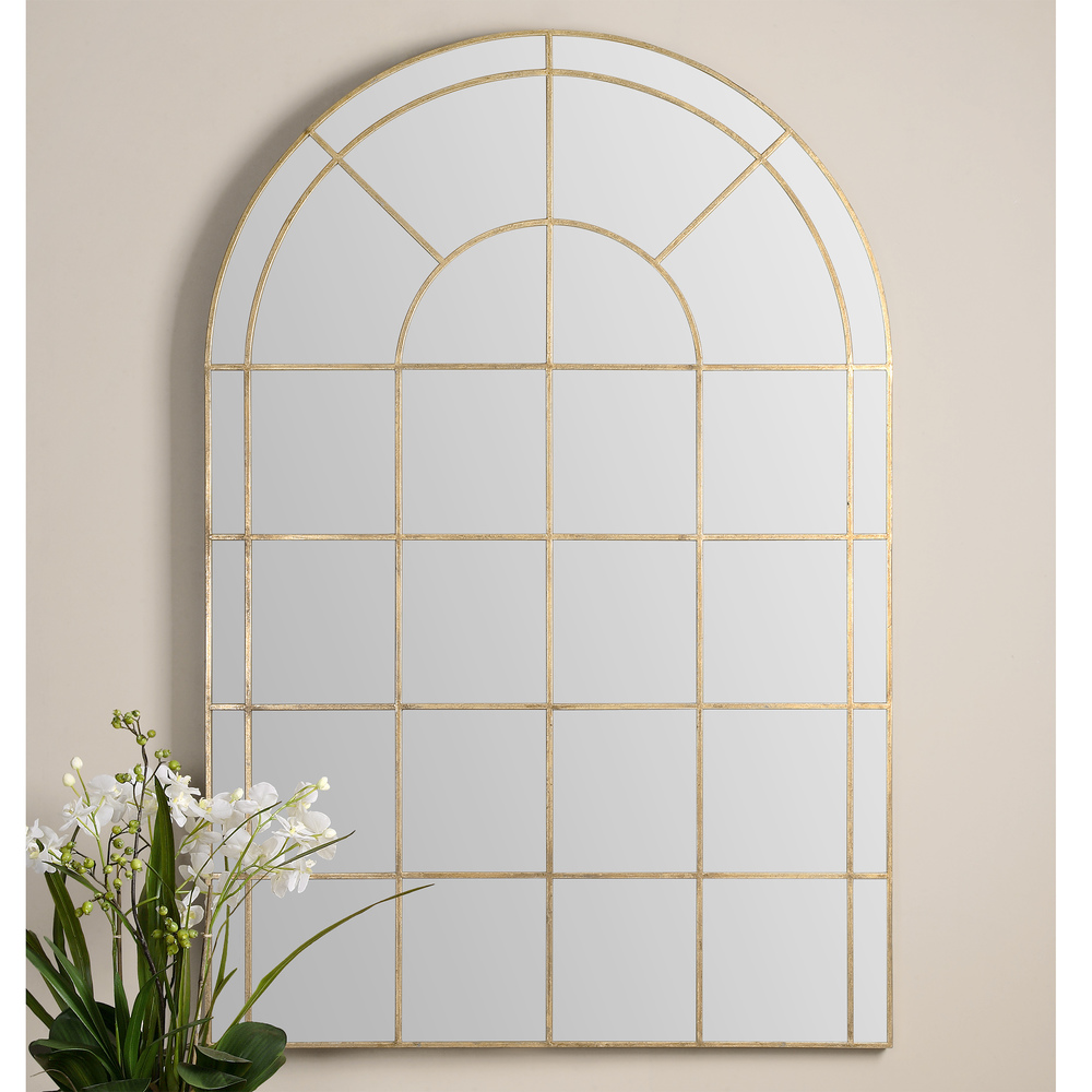 Uttermost Company - Grantola Arch Mirror