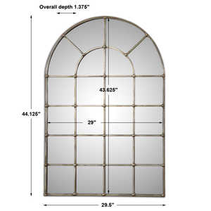 Thumbnail of Uttermost Company - Barwell Arch Mirror