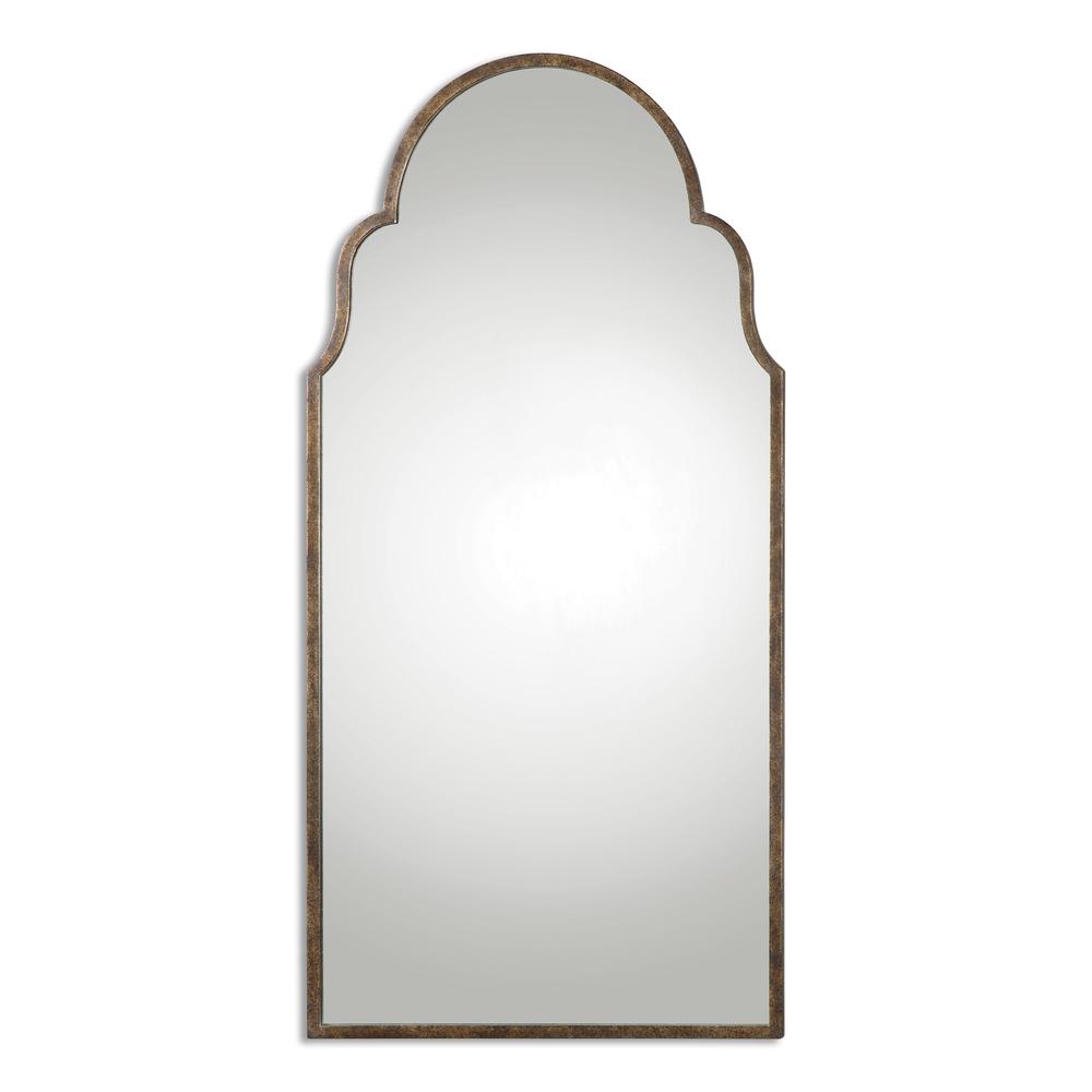 Uttermost Company - Brayden Tall Arch Mirror