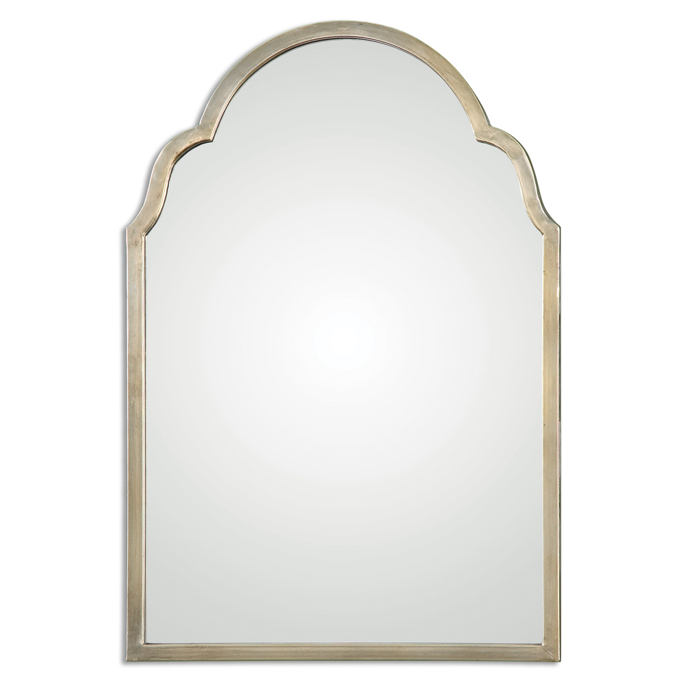 Uttermost Company - Brayden Petite Arch Mirror