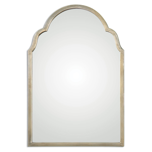 Thumbnail of Uttermost Company - Brayden Petite Arch Mirror