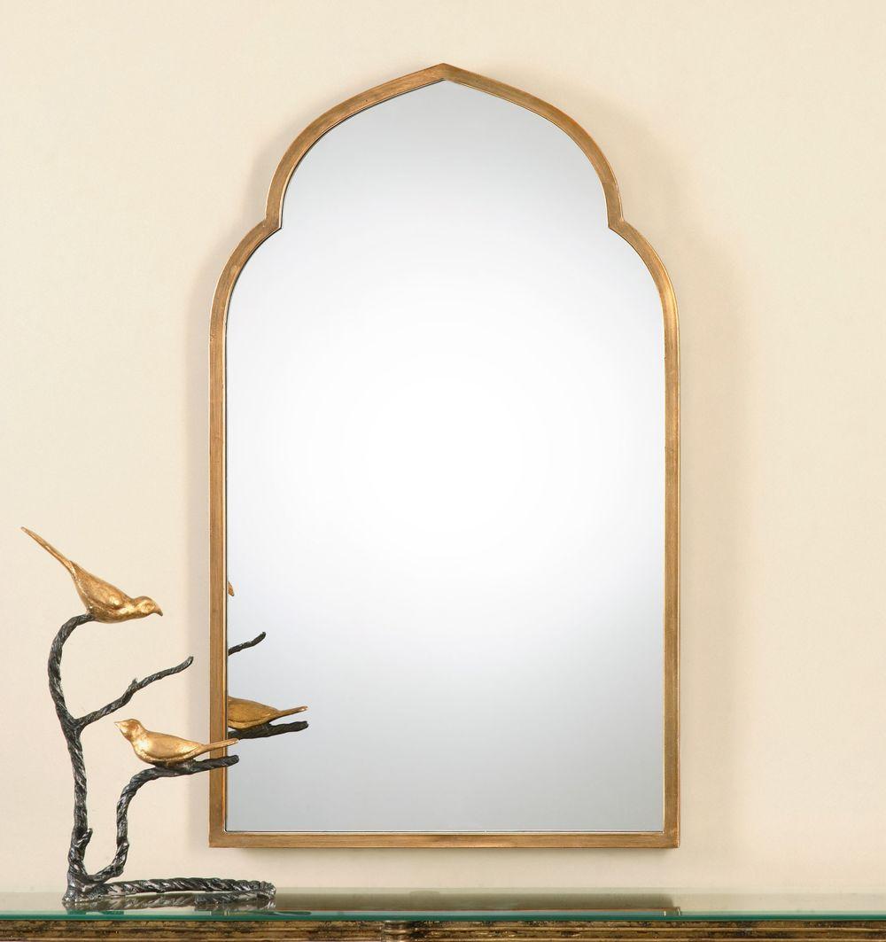 Uttermost Company - Kenitra Arch Mirror