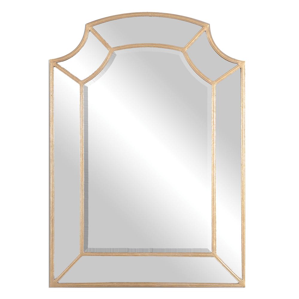 Uttermost Company - Francoli Arch Mirror