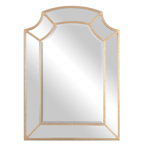 Thumbnail of Uttermost Company - Francoli Arch Mirror