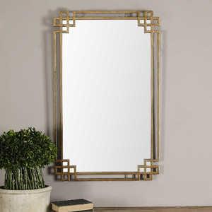 Thumbnail of Uttermost Company - Devoll Vanity Mirror