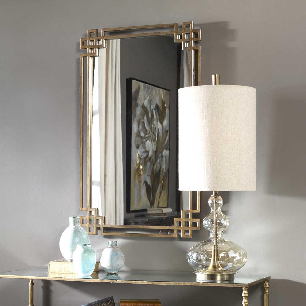 Uttermost Company - Devoll Vanity Mirror