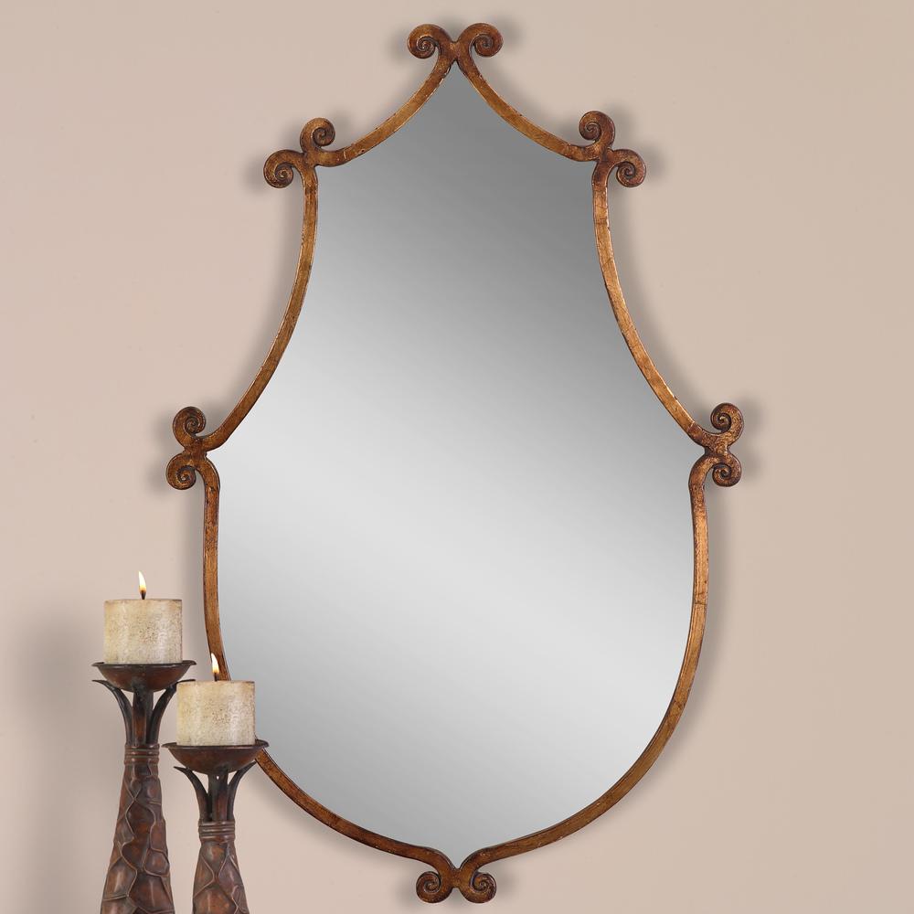 Uttermost Company - Ablenay Vanity Mirror