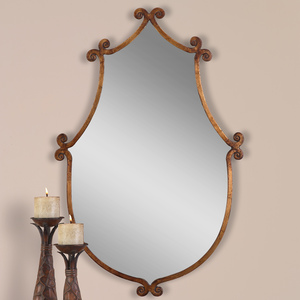 Thumbnail of Uttermost Company - Ablenay Vanity Mirror