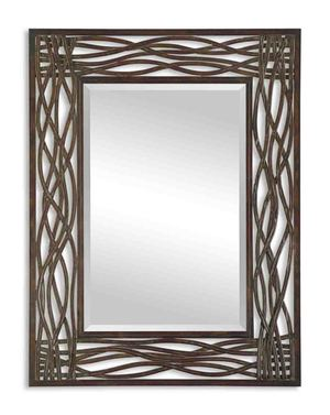 Thumbnail of Uttermost Company - Dorigrass Mirror