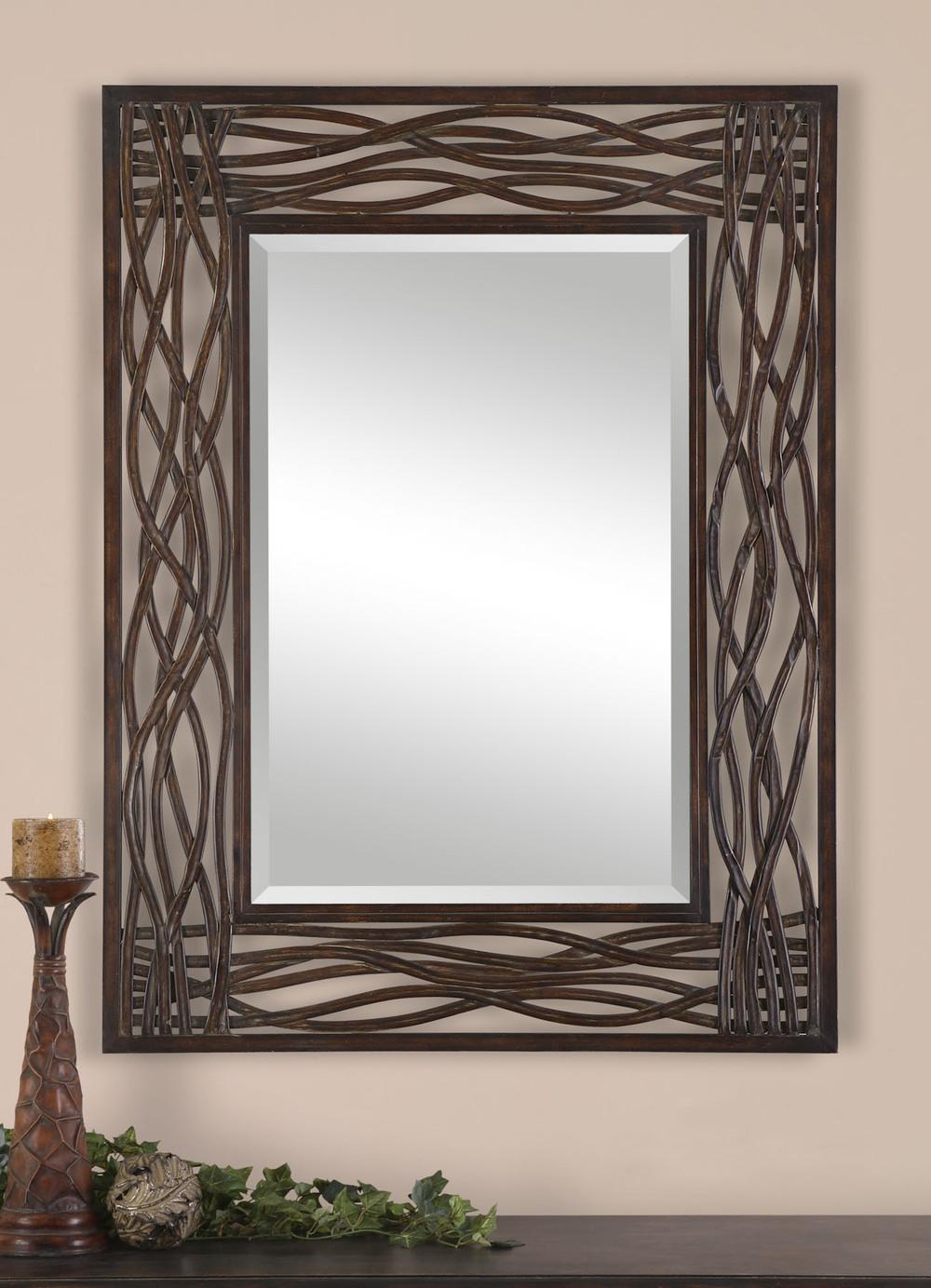 Uttermost Company - Dorigrass Mirror