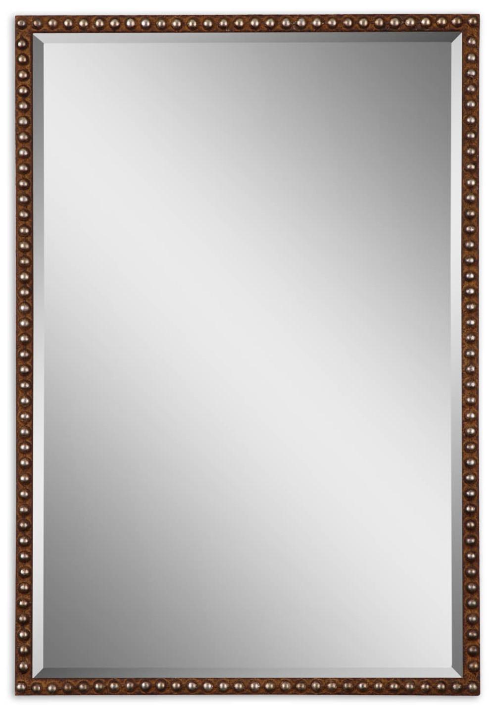 Uttermost Company - Tempe Vanity Mirror
