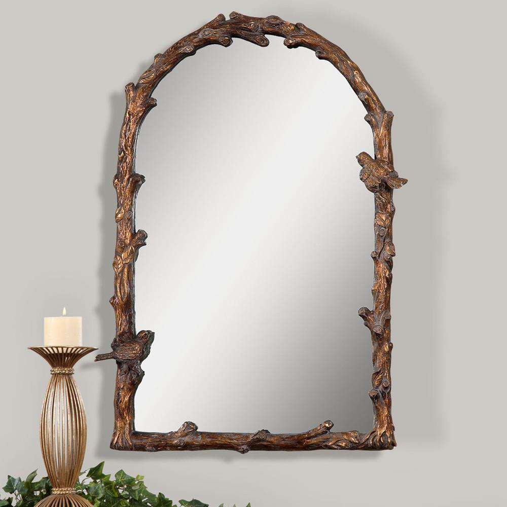 Uttermost Company - Paza Arch Mirror