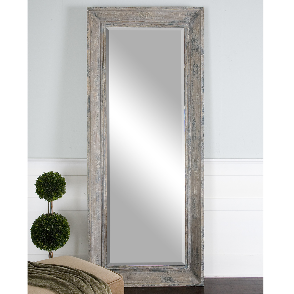 Uttermost Company - Missoula Dressing Mirror