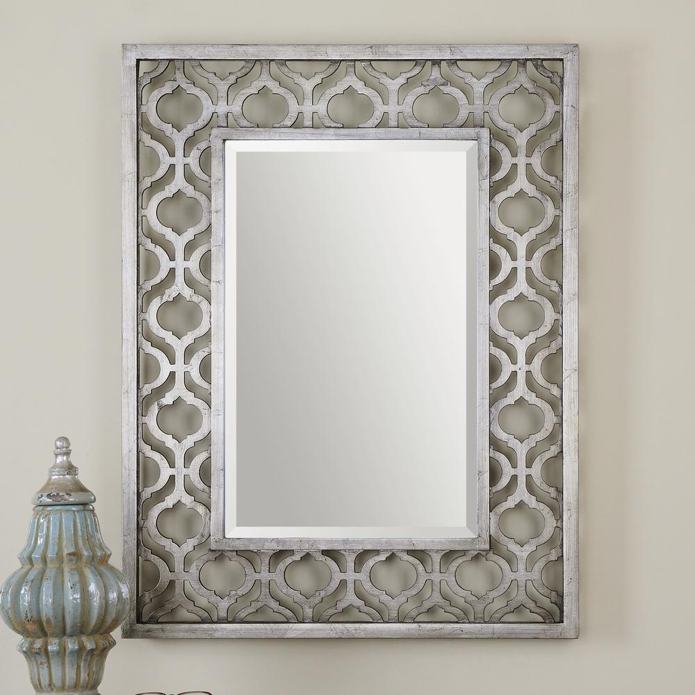 Uttermost Company - Sorbolo Mirror