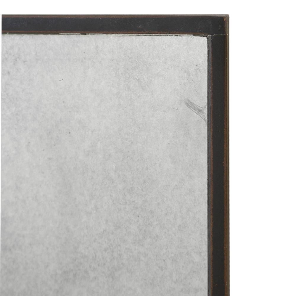 Uttermost Company - Matty Square Mirrors, Set/2