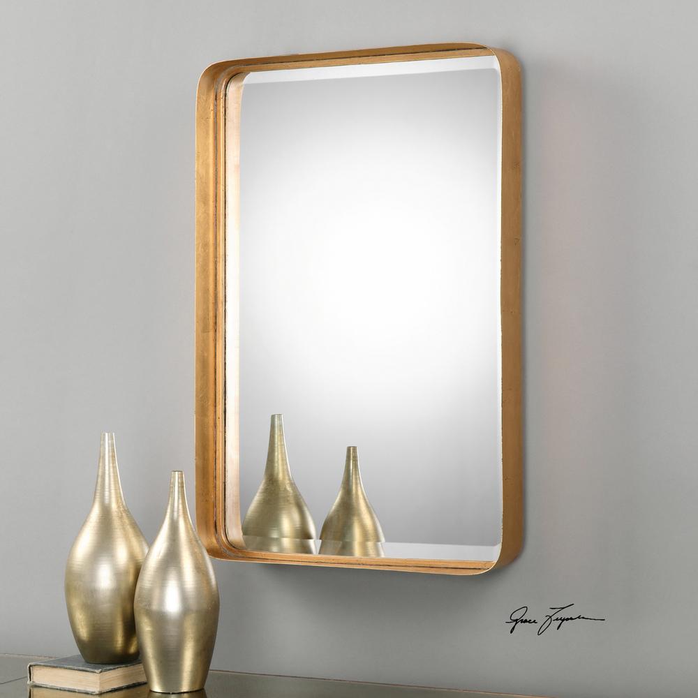Uttermost Company - Crofton Vanity Mirror