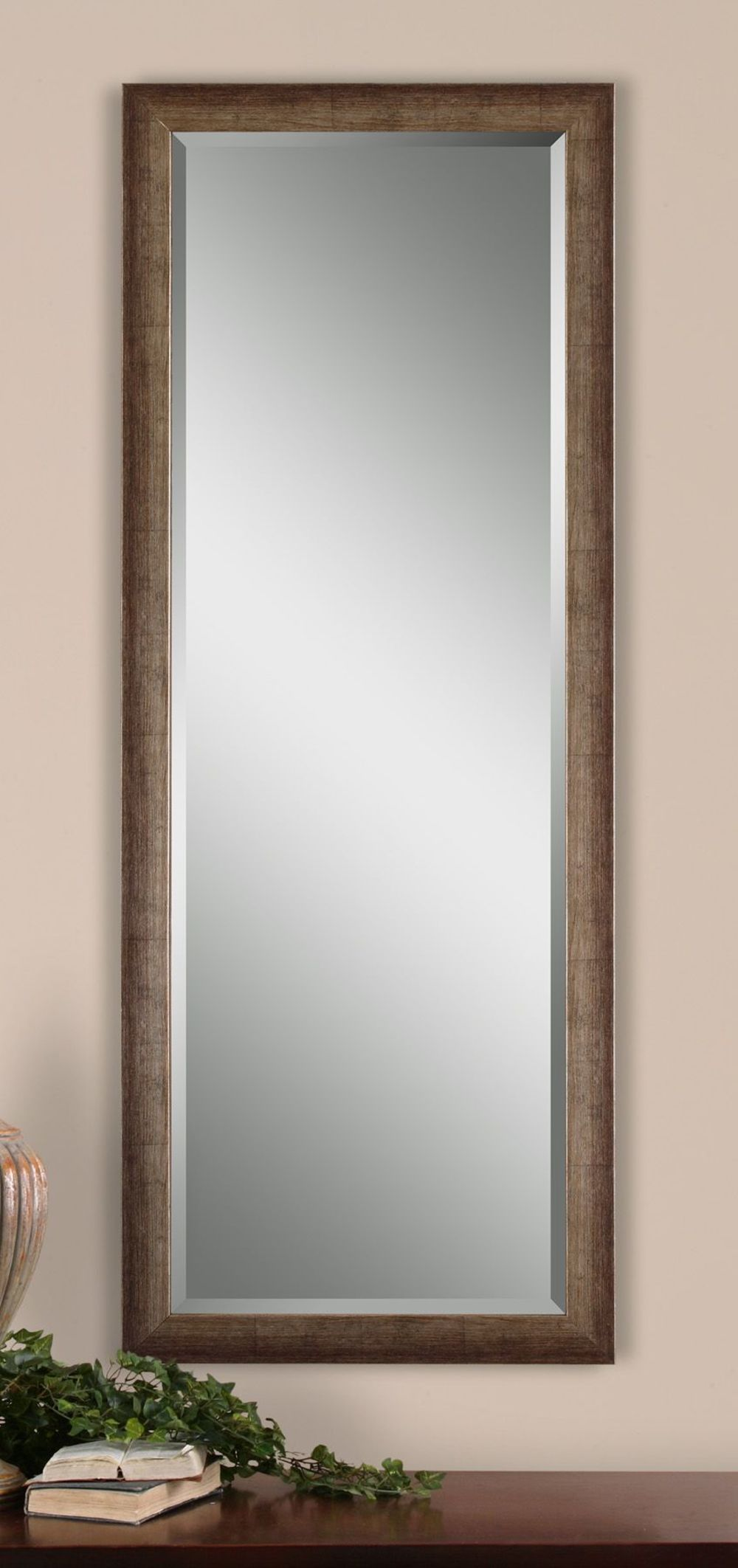 Uttermost Company - Lawrence Dressing Mirror