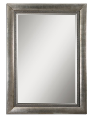 Thumbnail of Uttermost Company - Gilford Antique Silver Mirror