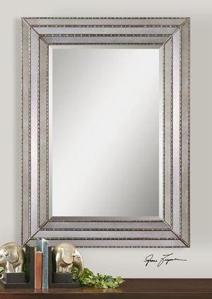 Thumbnail of Uttermost Company - Seymour Mirror