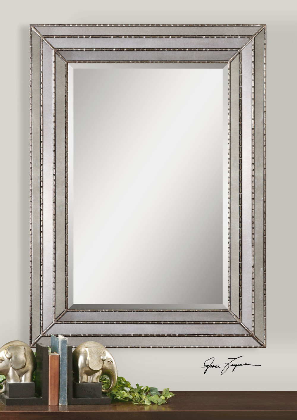 Uttermost Company - Seymour Mirror