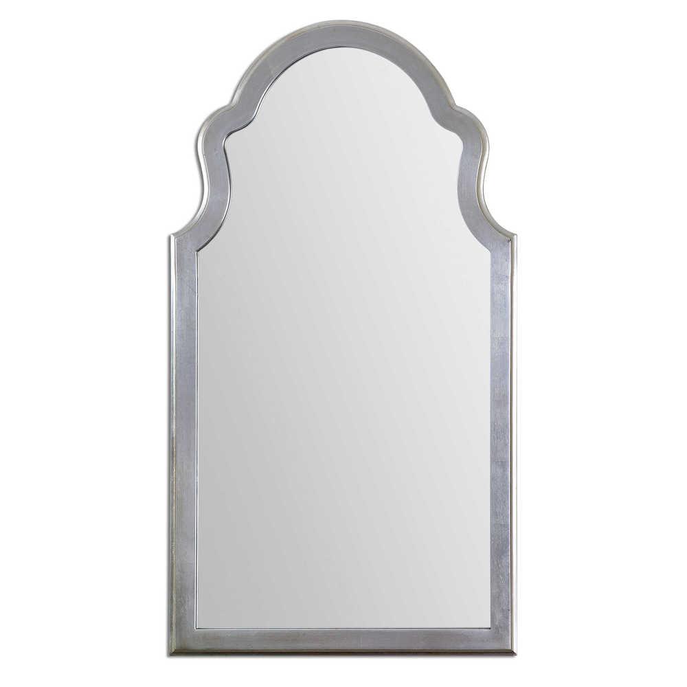 Uttermost Company - Brayden Silver Arch Mirror