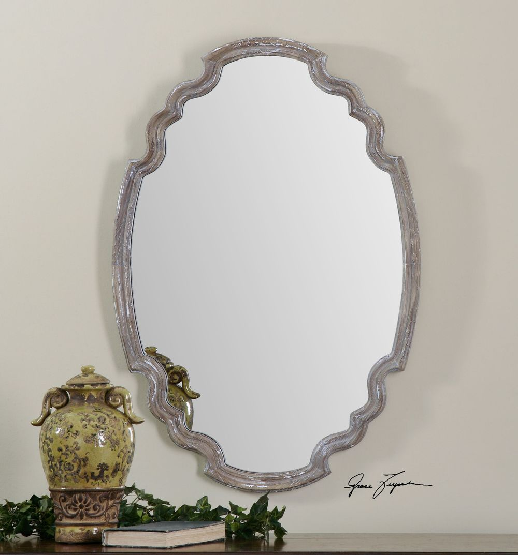 Uttermost Company - Ludovica Vanity Mirror