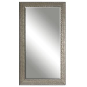 Thumbnail of Uttermost Company - Malika Antique Silver Mirror