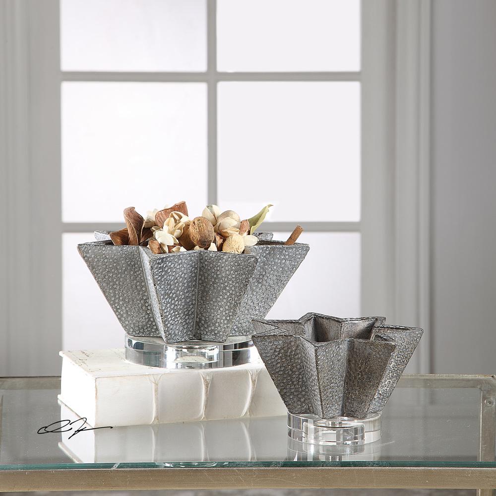 Uttermost Company - Kayden Bowls, Set/2