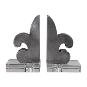 Thumbnail of Uttermost Company - Lily Bookends, Set/2