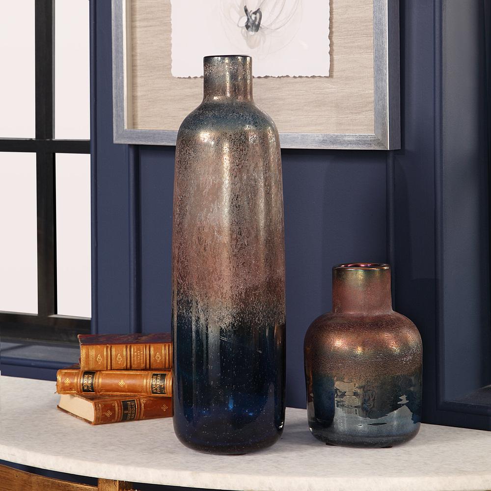 Uttermost Company - Korbin Vases, Set/2