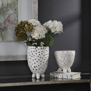 Thumbnail of Uttermost Company - Milla Vases, Set/2