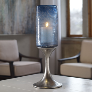 Thumbnail of Uttermost Company - Gallah Candle Holder