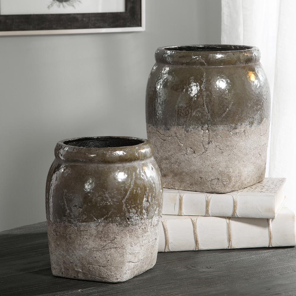 Uttermost Company - Rocia Bowls, Set/2