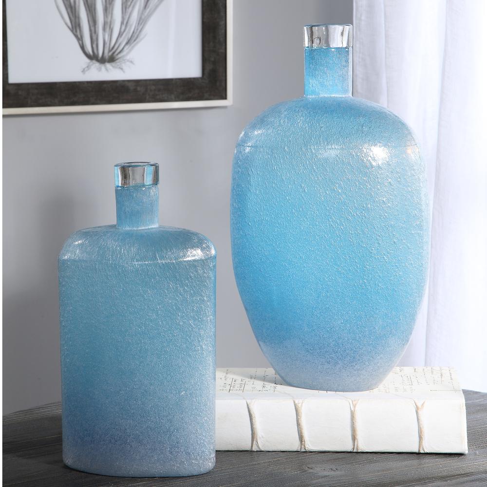 Uttermost Company - Suvi Vases, Set/2