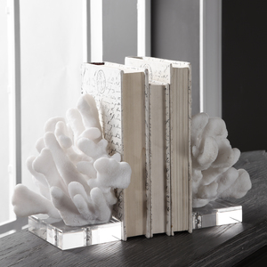 Thumbnail of Uttermost Company - Charbel Bookends, Set/2