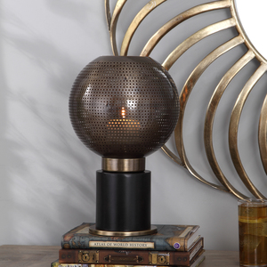 Thumbnail of Uttermost Company - Branham Candle Holder