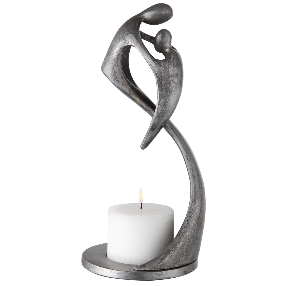 Uttermost Company - Leading the Way Candle Holder