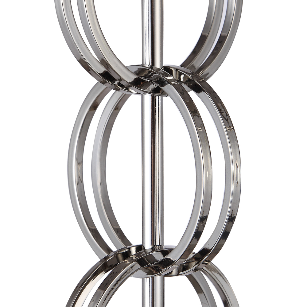 Uttermost Company - Esme Candle Holders, Set/2