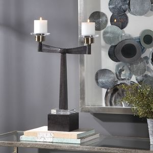 Thumbnail of Uttermost Company - Elizer Candle Holder
