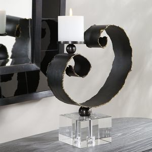 Thumbnail of Uttermost Company - Yarina Candle Holder